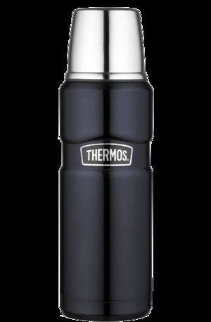 Термос Thermos King Beverage Bottle 0,47L (уценённый)