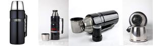 Фото: Термос Thermos King Beverage Bottle 2L (уценённый)