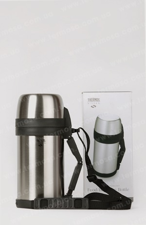 Фото: Термос Thermos Nissan Food - Beverage Bottle 1,4L
