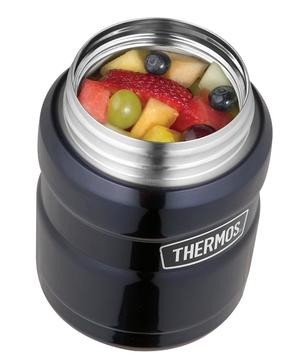 Фото: Термос для еды Thermos King Food Jar 0,7L (уценённый)