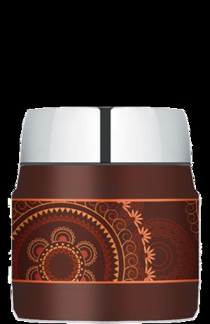 Фото: Термос для еды Thermos Raya Compact Food 0,3L