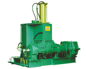 China Dispersion kneader/ Rubber kneader mixer 55L