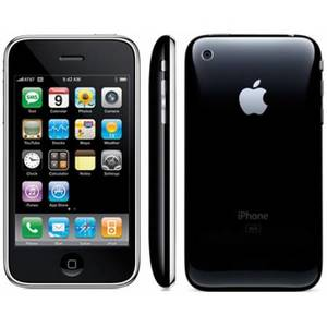 Продам Apple iPhone 3gs 8gb б/у, Black