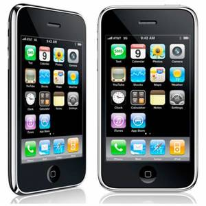 Apple iPhone 3G S 8Gb