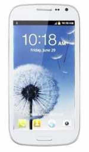 Samsung Galaxy S3 (Android 4. 0. 3, экран 4 дюйма, 1Ггц, Wi-Fi)