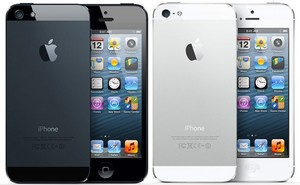 iPhone 5S Black (2 Ядра/8Gb/IPS/Android/Wi-Fi)